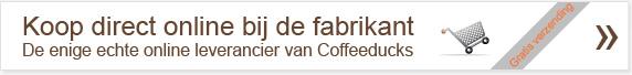 Coffeeduck kopen
